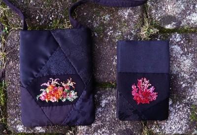 Taske og mobiltaske