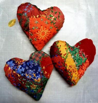 Hjerter b side